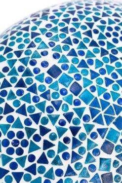Sfeerverlichting Online - Blauw classic