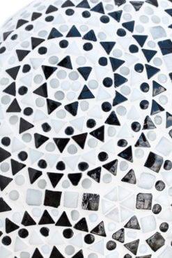 Sfeerverlichting Online - Zwart-wit-paars-classic