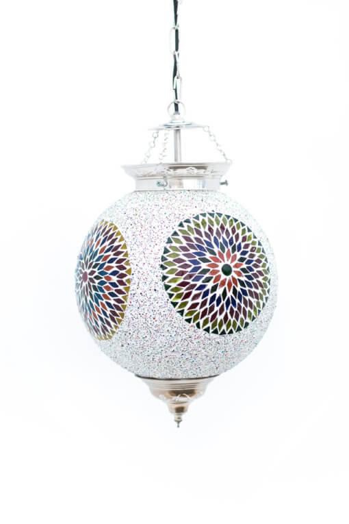 Sfeerverlichting Online - Oosterse lamp Beads uit