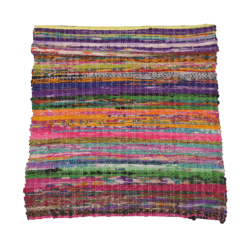Sfeerverlichting-Online - Vloerkleed multicolour