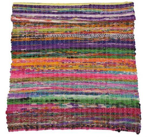 Ibiza kleed multicolour