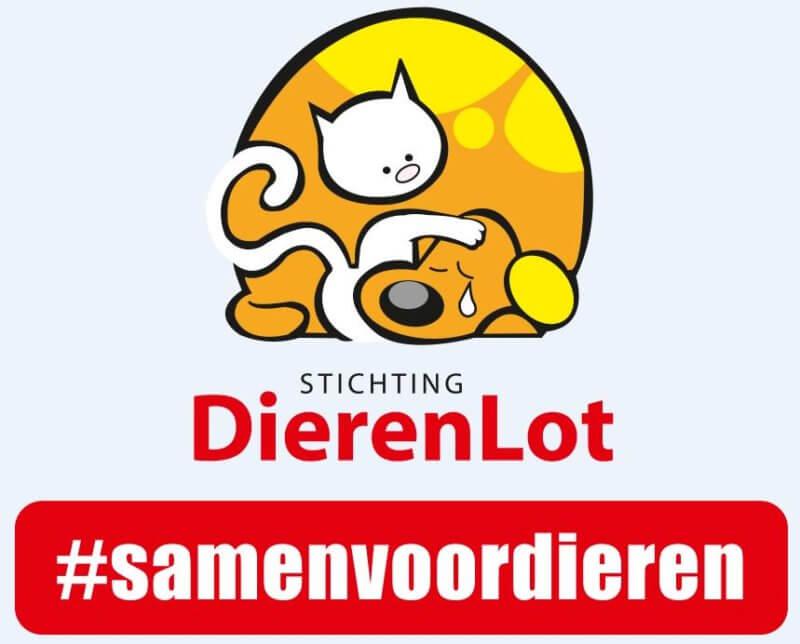 Sfeerverlichting Online helpt Stichting Dierenlot